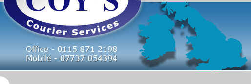 Office - 0115 871 2198 ... Mobile - 07737 054 394